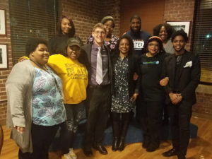 Talking climate justice with the NAACP